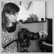 Freelancer Eline Prins